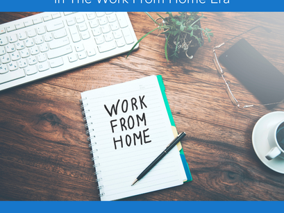 How to Retain & Recruit Employees in The Work From Home Era