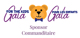 CHEO, CHEO Sponsor, CHEO for the kids gala, Ottawa Recruiting Agency, Toronto Recruiting Agency, New York Recruiting Agency