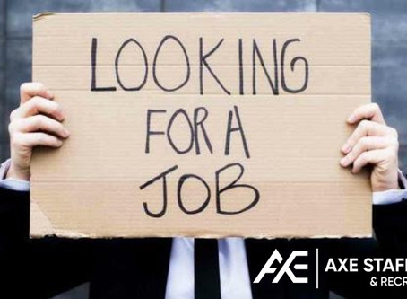 Covid-19 & Record Level Unemployment: How To Get The Job Entering A Fiercely Competitive Job Market
