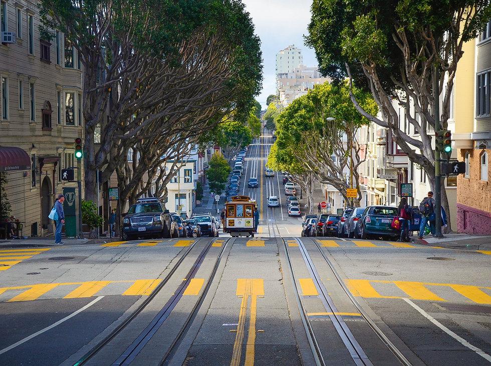 San Francisco Recruitment Agency