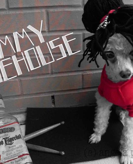 Sammy Winehouse