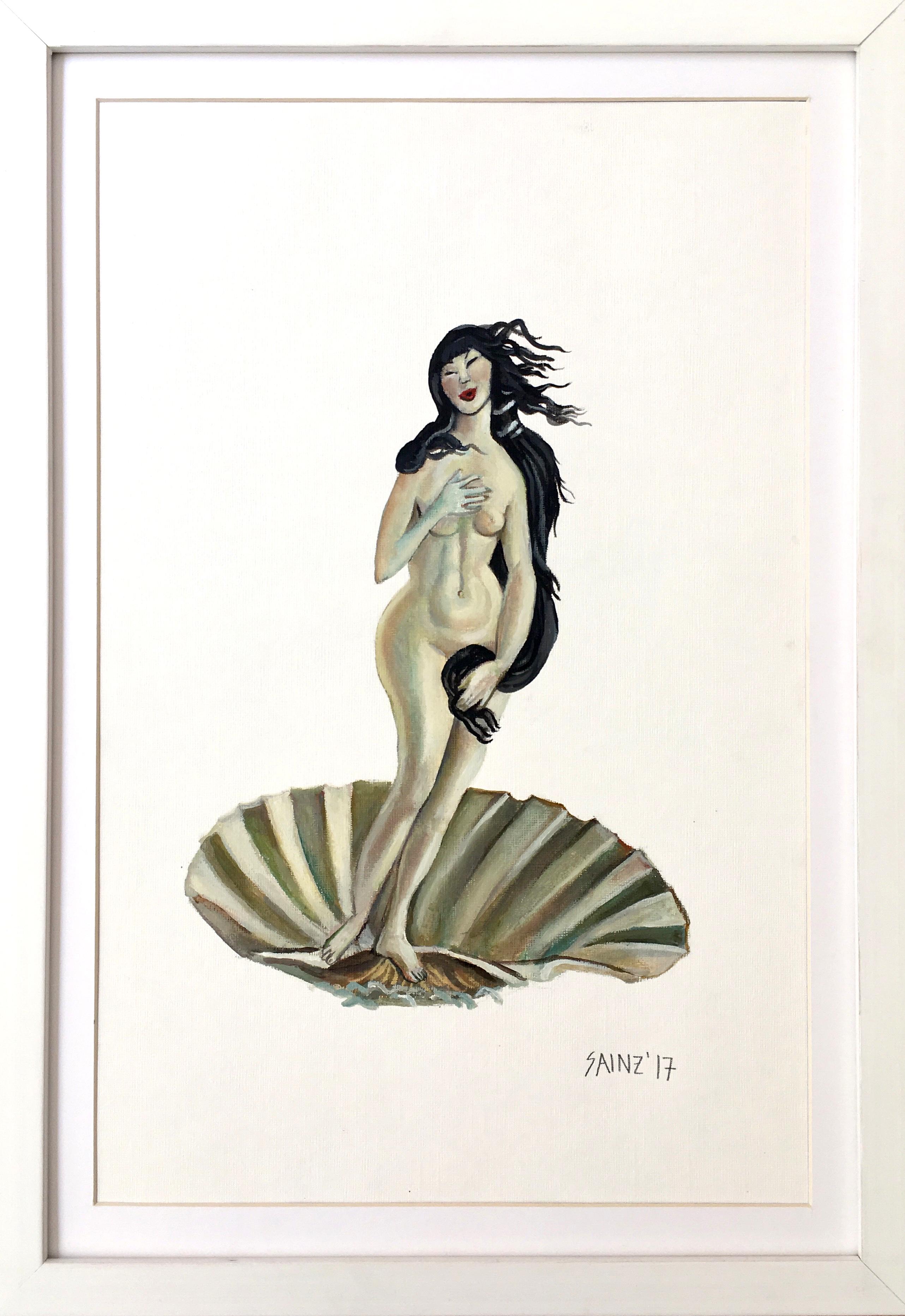 Lyn May Venus