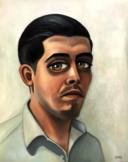 Pancho Gonzalez