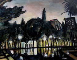 Parque Lincoln Polanco