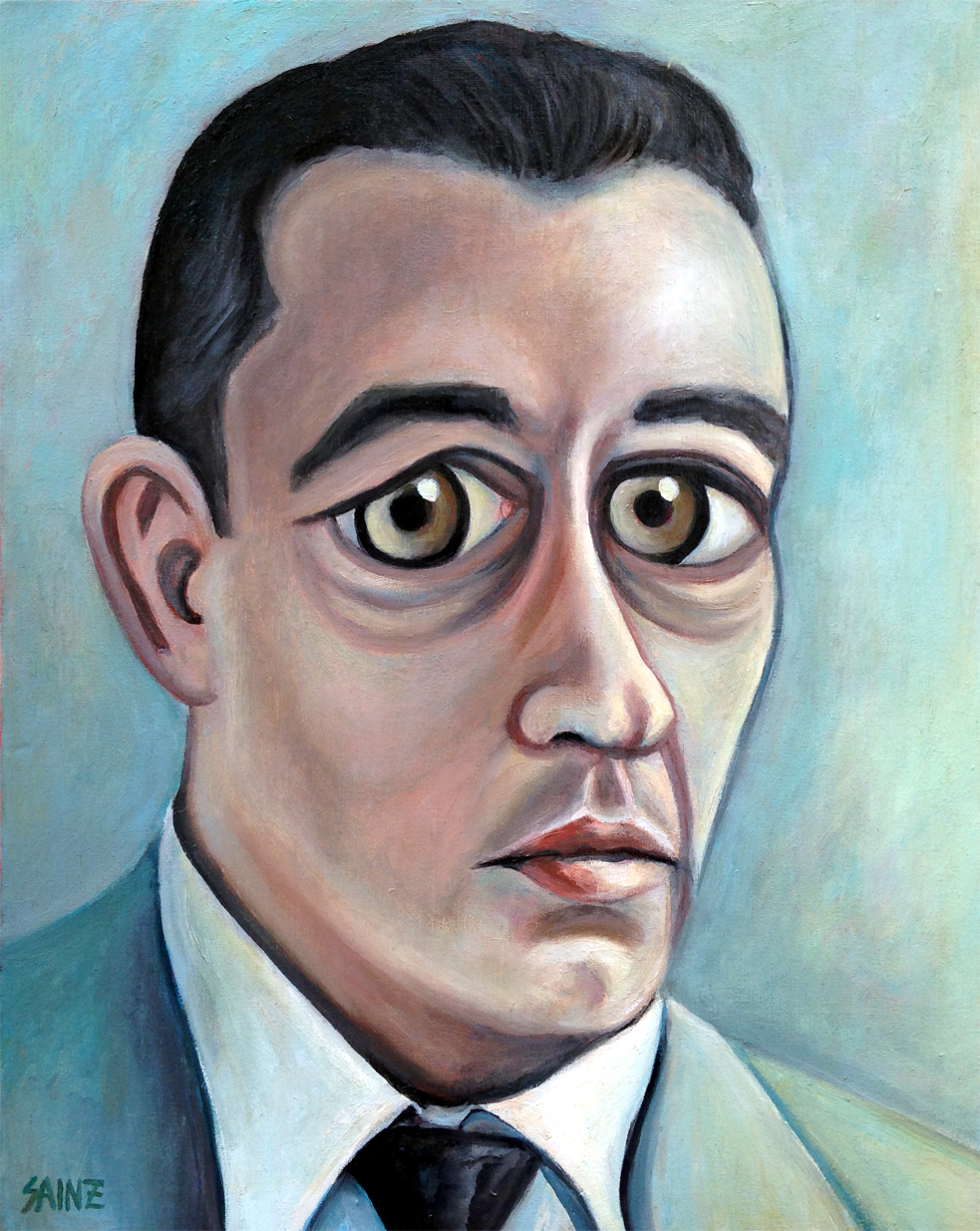 Gerardo Gomez Pickering