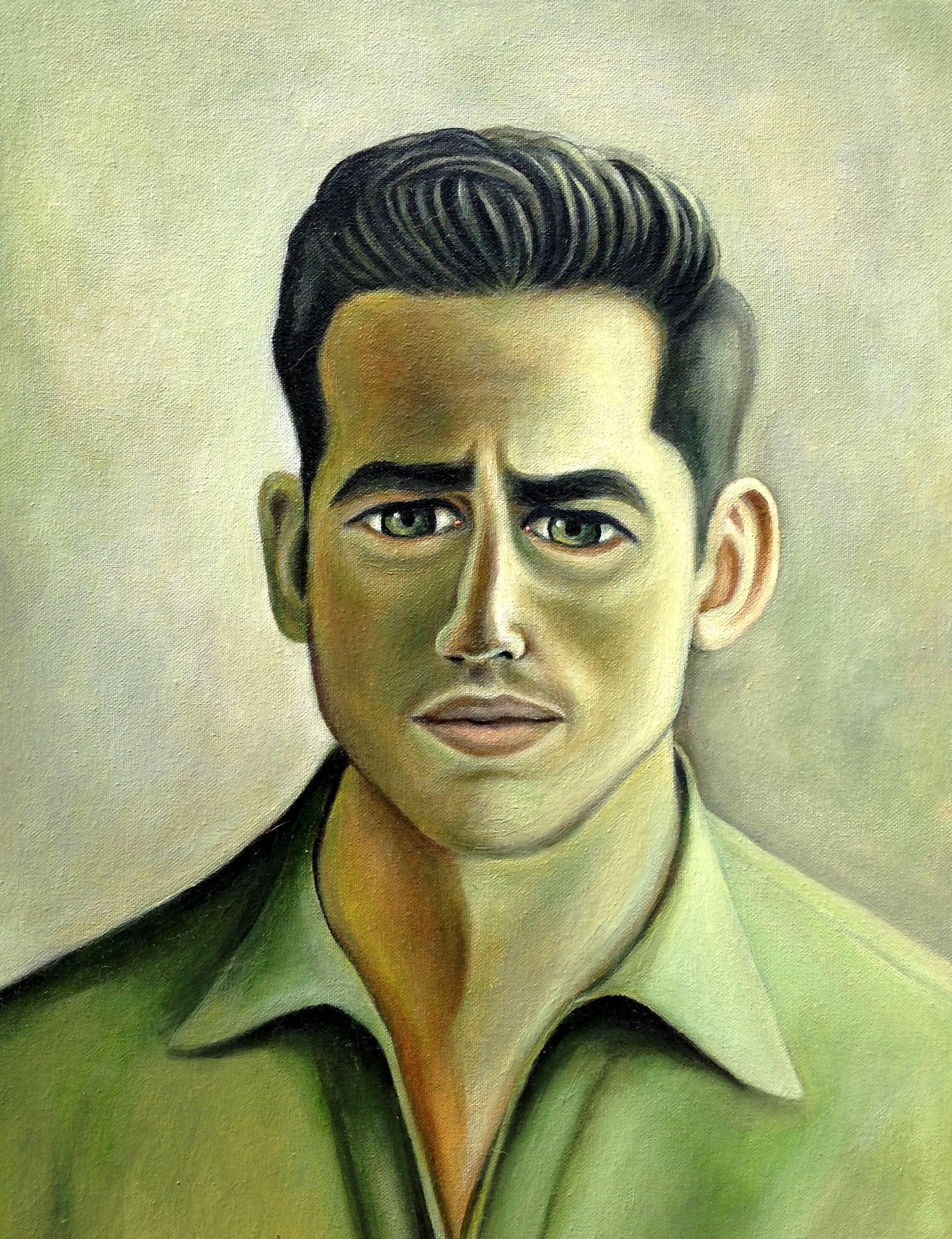 Martín Barba