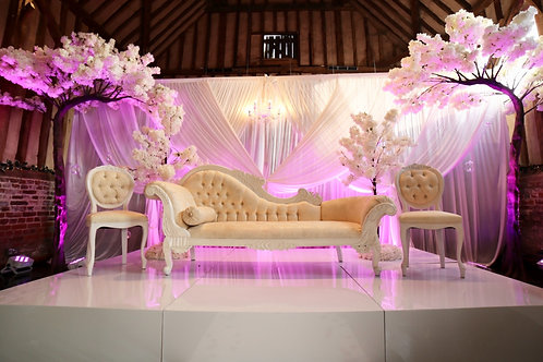 CHAISE LOUNGE SWEET-CHIC