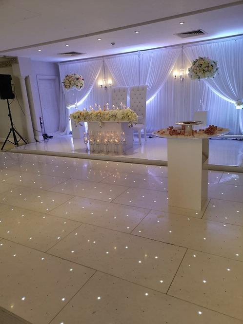 LED Dancefloor - Bespoke sizes