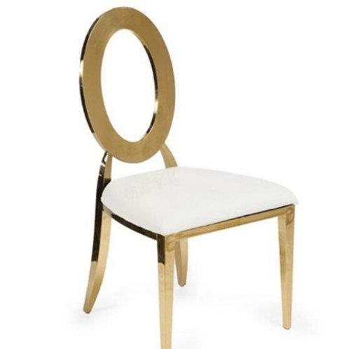 Dior Halo Back Chairs