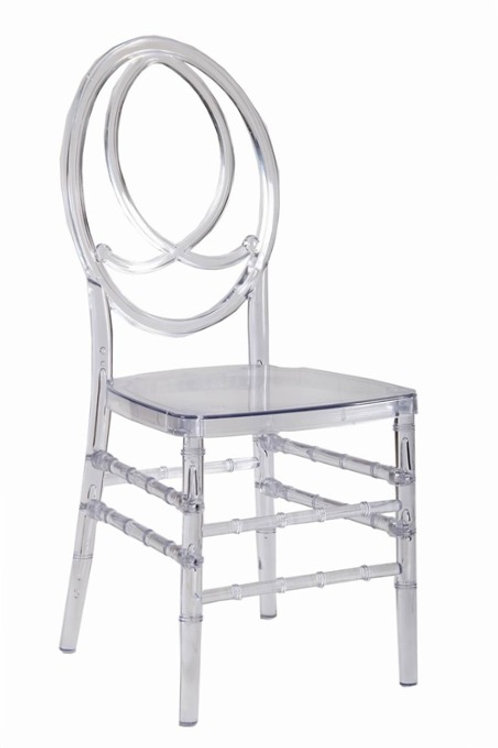 Ice Chanel Chairs