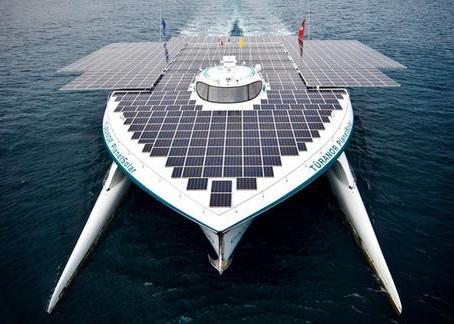 Sun: The Next Generation Power Plant