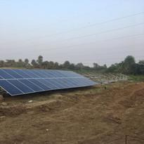 Module-Mounting-for-1MW-Solar-Power-Plan