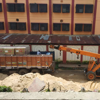 Material-Lifting-Going-On-for-100kW-Sola