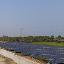 1MW-Ground-Mounted-Solar-Power-Plant-at-