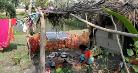 Scope Of Solar Power Systems In Sundarbans