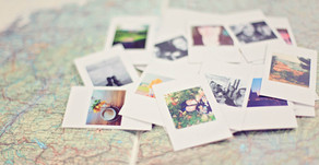 איך מכינים מצגת תמונות ליום הולדת?
