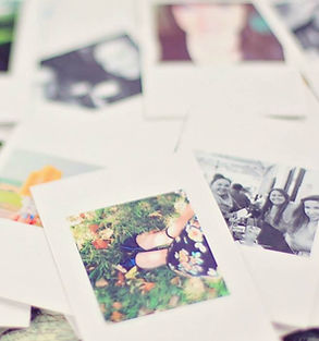 Travel Polaroids