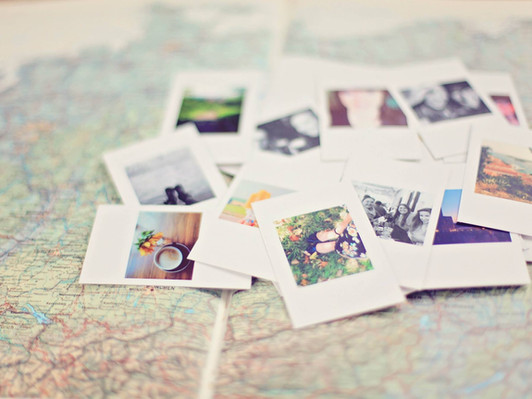How I use Notion.so as a Travel Log and Experience List + FREE Template Link!
