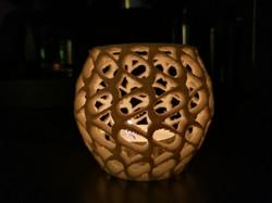 Impression 3D nantes bougie
