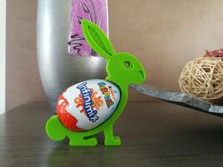 Impression 3D idée cadeau pâques