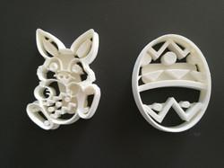 Impression 3D Emporte pièce