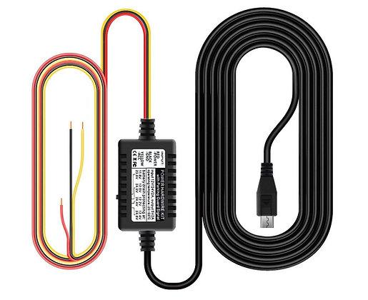 Parking Guard Hardwire Kit