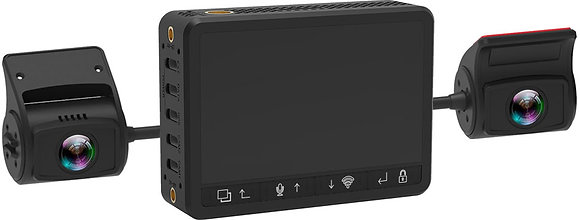 K2S dual channel recording system