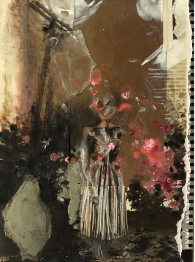 Julia Mae Bancroft