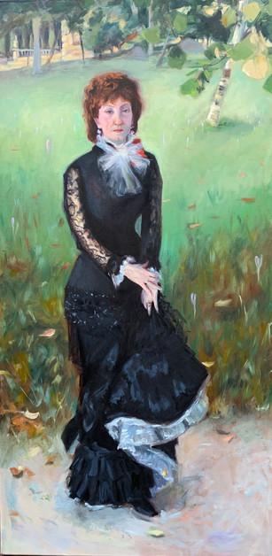 Lillian Mason
