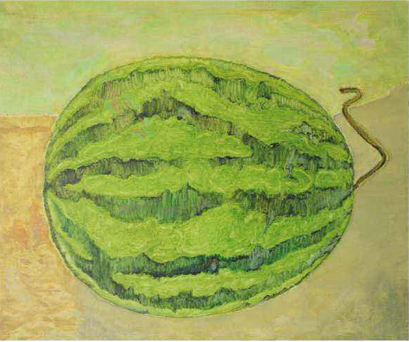 Watermelon 20x24.JPG