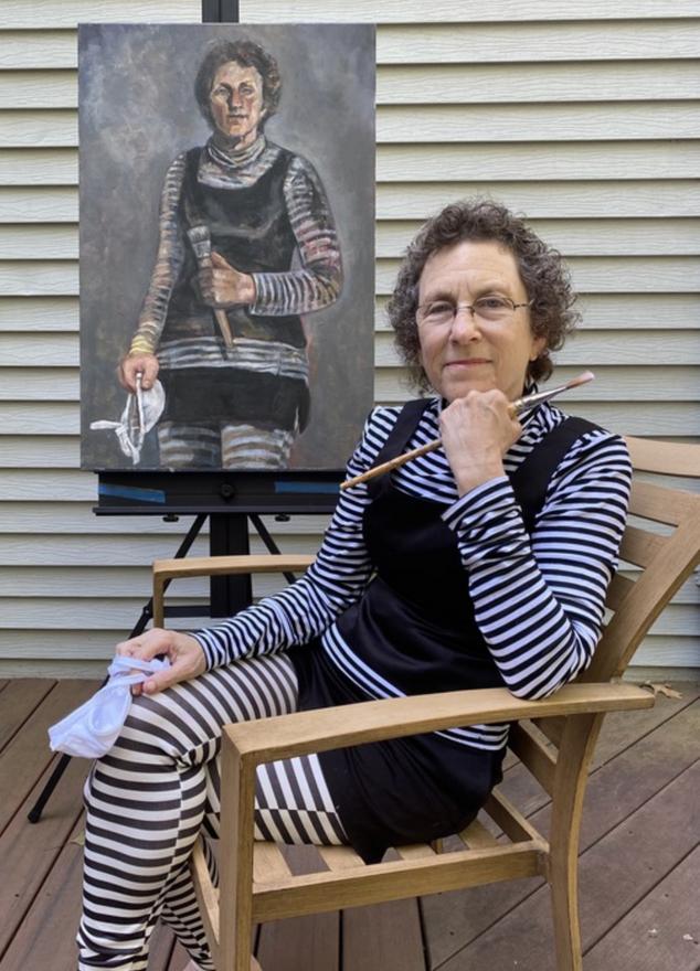 Donna Cramer