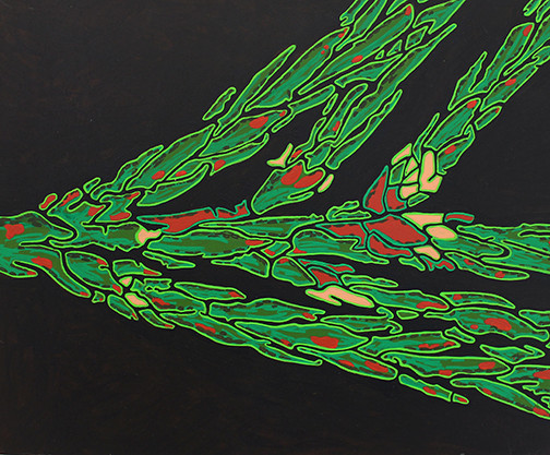 Giant Sequoia Needles