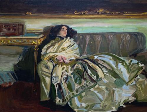 Sonia Garda