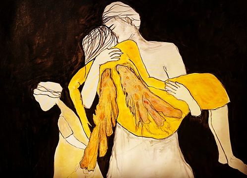 Sweta Shah, Embrace 8