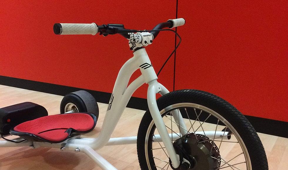 Trike drifter électrique EVE