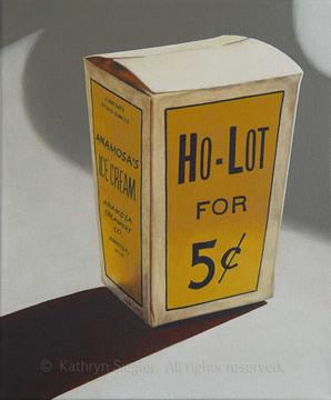 Ho-Lot