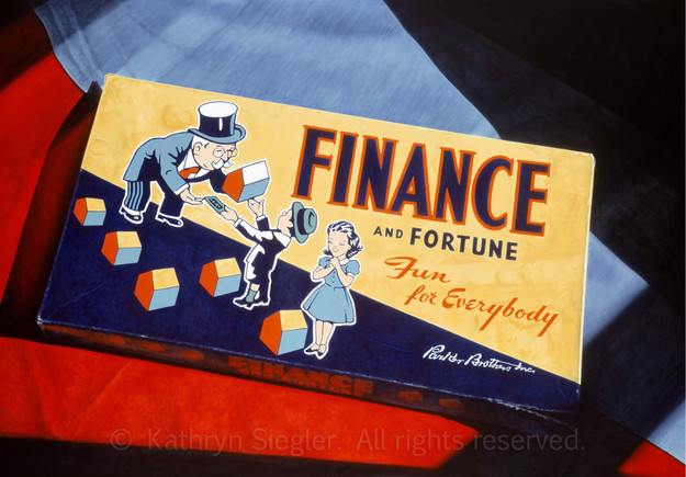 Finance and Fortune