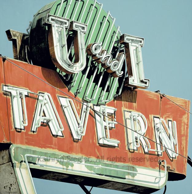 U and I Tavern