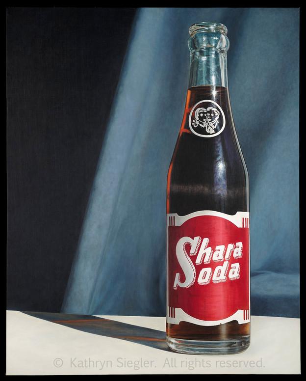 Shara Soda
