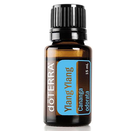 DoTerra Essential Oil - Ylang Ylang