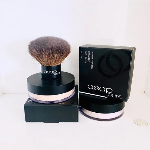 Mineral Makeup Saver Pack