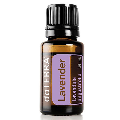 DoTerra Essential Oil - Lavendar