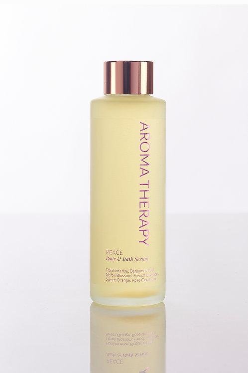 Waterlily PEACE Body & Bath Serum