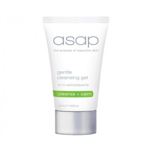 Gentle Cleansing Gel (50ml)