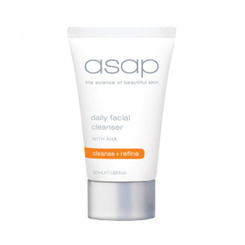 Daily Facial Cleanser (50ml)