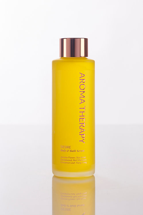 Waterlily DESIRE Body & Bath Serum