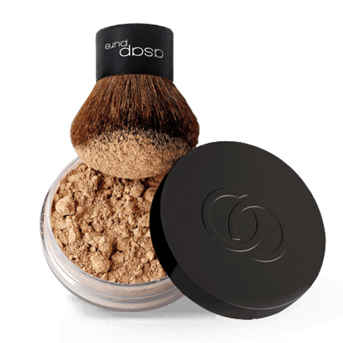 Loose Mineral Powder -THREE