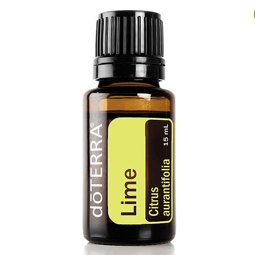 DoTerra Essential Oil - Lime