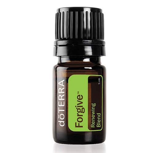 DoTerra Essential Oil Blend - Forgive