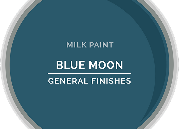 MILK PAINT - BLUE MOON PINT